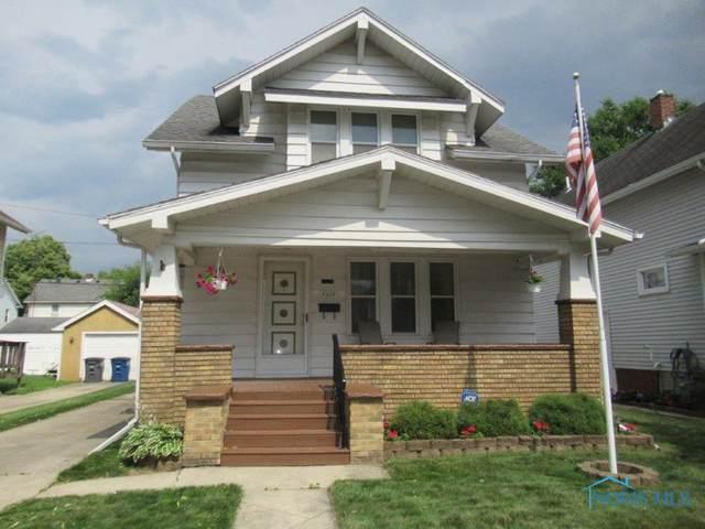 4324 Parrakeet Avenue, Toledo, OH 43612 (MLS #6073518) :: CCR, Realtors