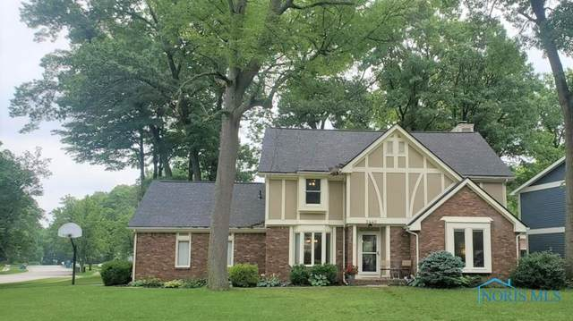 2440 Cannons Park, Toledo, OH 43617 (MLS #6073524) :: RE/MAX Masters