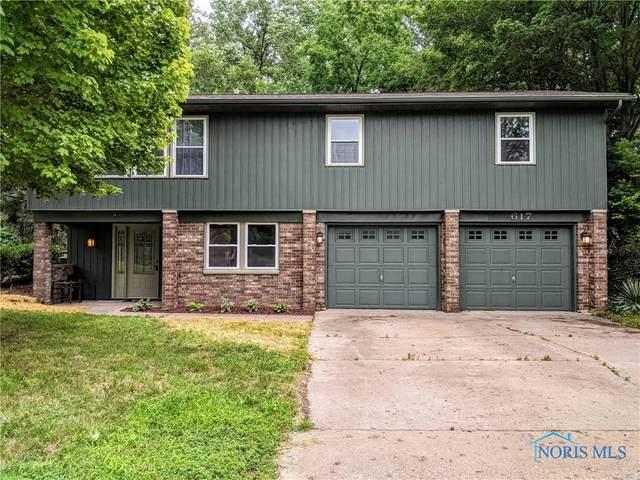 617 Lakeshore Drive, Pioneer, OH 43554 (MLS #6073582) :: CCR, Realtors