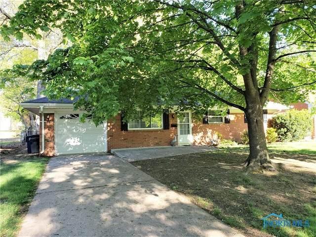 5913 Malden Avenue, Toledo, OH 43623 (MLS #6073597) :: iLink Real Estate