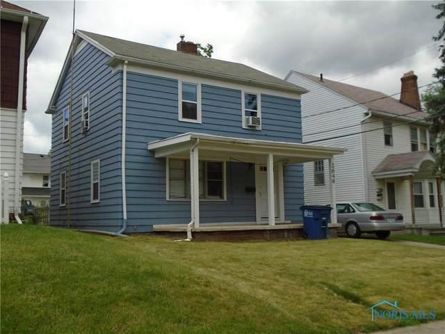 2646 Calverton Road, Toledo, OH 43607 (MLS #6073604) :: CCR, Realtors