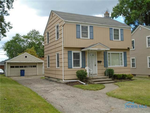 2033 Farnham Road, Toledo, OH 43607 (MLS #6073614) :: CCR, Realtors