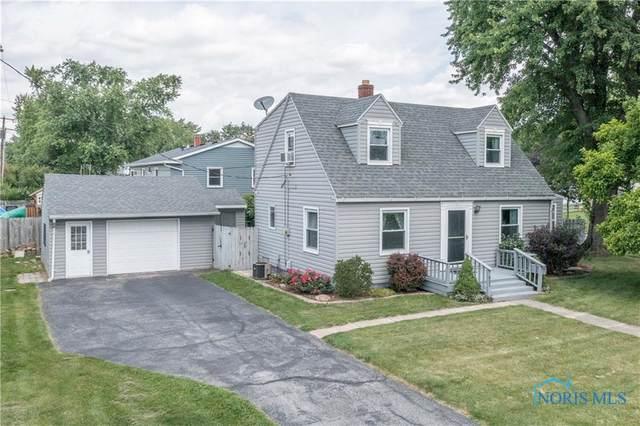 421 Sackett Street, Maumee, OH 43537 (MLS #6073679) :: CCR, Realtors