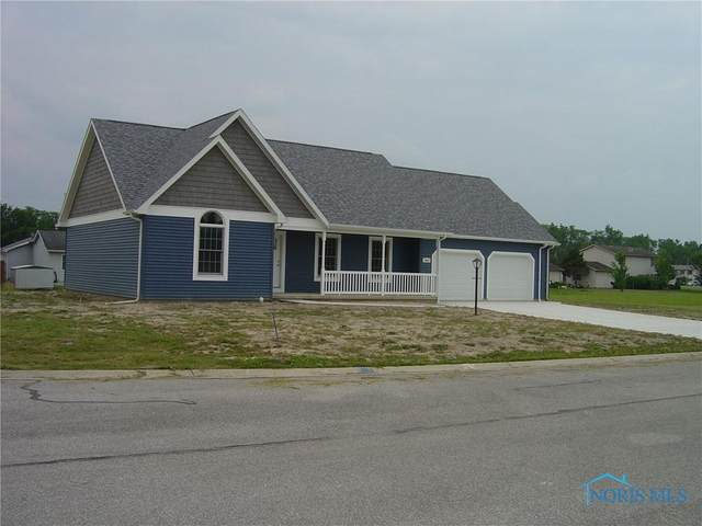 1469 Lee Ann Avenue, Defiance, OH 43512 (MLS #6073683) :: RE/MAX Masters