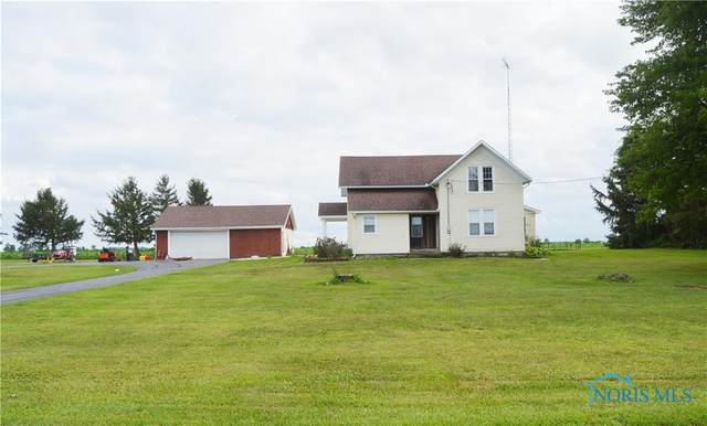 1677 Township Rd 82, Findlay, OH 45840 (MLS #6073688) :: Key Realty