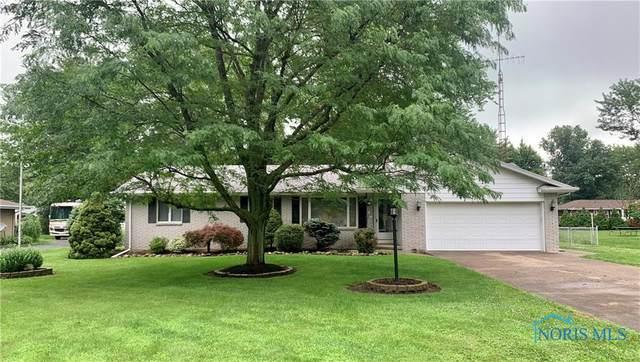 28628 Hille Drive, Millbury, OH 43447 (MLS #6073700) :: Key Realty
