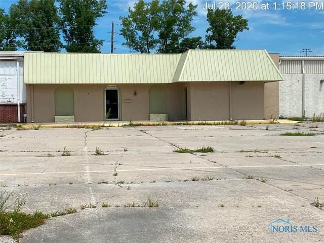 1925 S Jefferson Avenue, Defiance, OH 43512 (MLS #6073714) :: iLink Real Estate