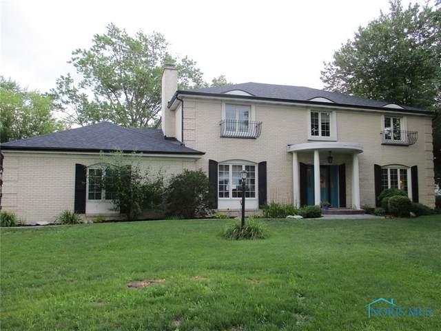 333 Riverdale Drive, Defiance, OH 43512 (MLS #6073757) :: CCR, Realtors