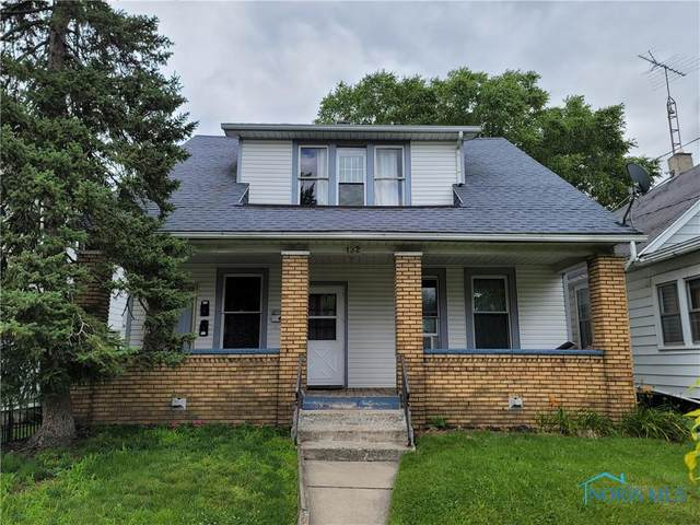 132 Bergin Street, Rossford, OH 43460 (MLS #6073766) :: Key Realty
