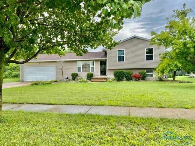 633 E Stevenson Street, Gibsonburg, OH 43431 (MLS #6073791) :: RE/MAX Masters