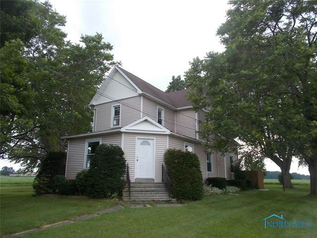 4871 State Route 66, Archbold, OH 43502 (MLS #6073805) :: RE/MAX Masters
