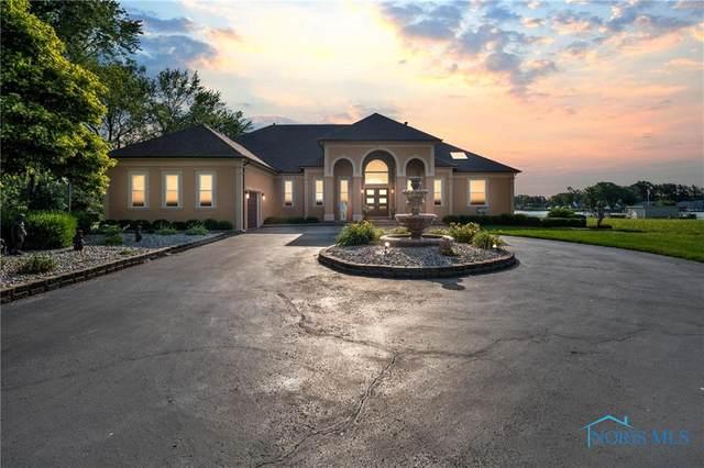 3160 Shoreland Avenue, Toledo, OH 43611 (MLS #6073820) :: iLink Real Estate