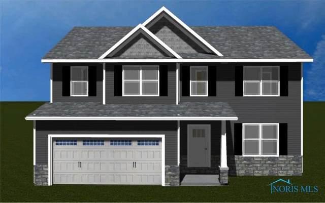 1006 Somerset Drive, Perrysburg, OH 43551 (MLS #6073835) :: iLink Real Estate