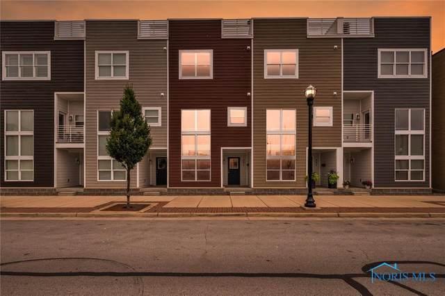 405 W Water Street, Sandusky, OH 44870 (MLS #6073840) :: RE/MAX Masters