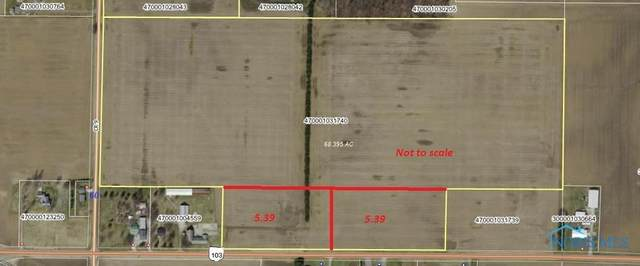0 State Route 103, Jenera, OH 45841 (MLS #6073858) :: Key Realty