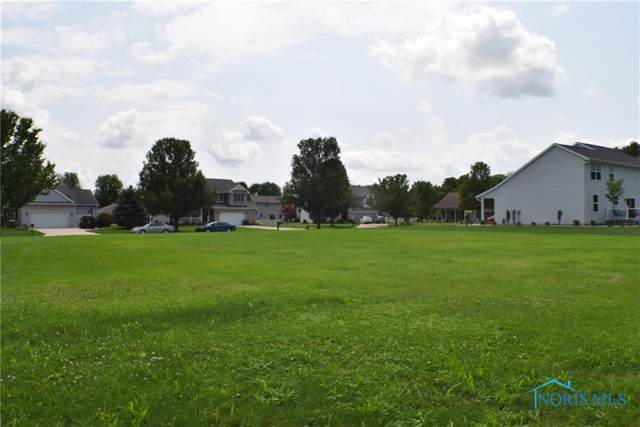 0 Aspen Avenue, Elmore, OH 43416 (MLS #6073865) :: Key Realty