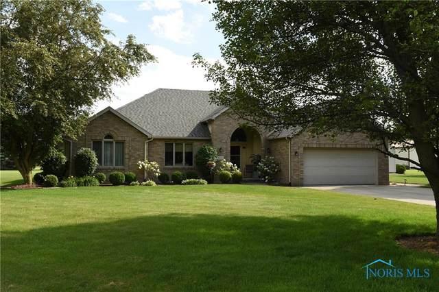6110 N Winding Way, Swanton, OH 43558 (MLS #6073867) :: Key Realty