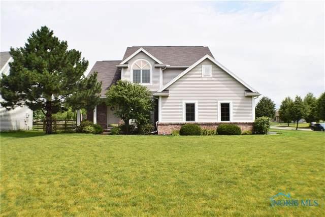 26553 Woodmont Drive, Perrysburg, OH 43551 (MLS #6073869) :: CCR, Realtors
