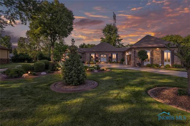 2344 Applewood Drive, Toledo, OH 43615 (MLS #6073874) :: Key Realty