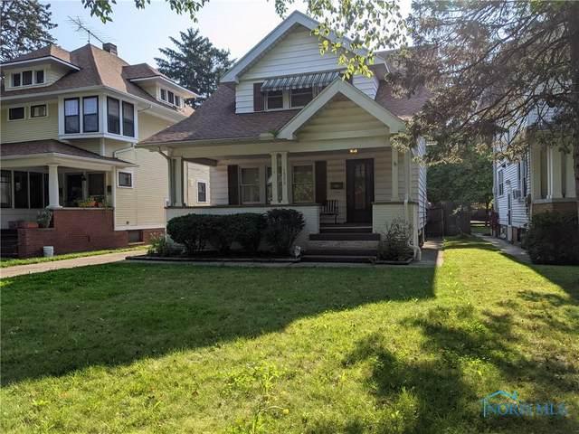 1305 Harvard Boulevard, Toledo, OH 43614 (MLS #6073877) :: CCR, Realtors