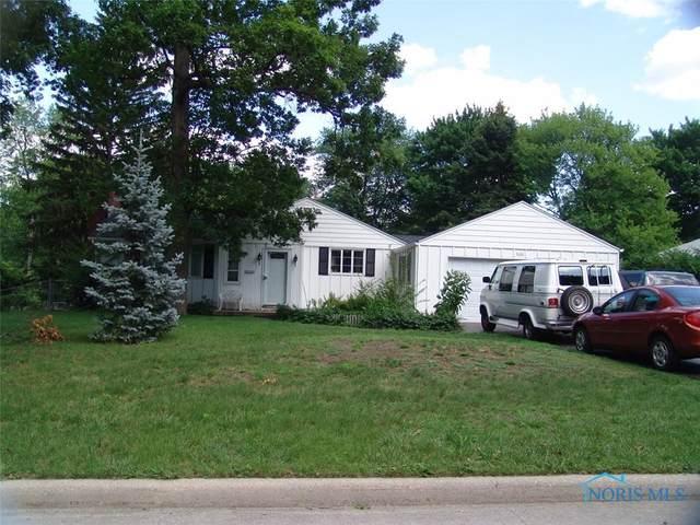 3028 Isha Laye Drive, Toledo, OH 43606 (MLS #6073901) :: CCR, Realtors