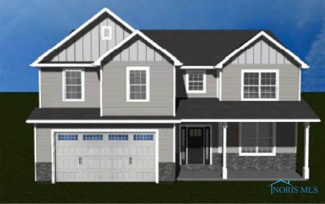859 Wilkshire Drive, Waterville, OH 43566 (MLS #6073902) :: RE/MAX Masters