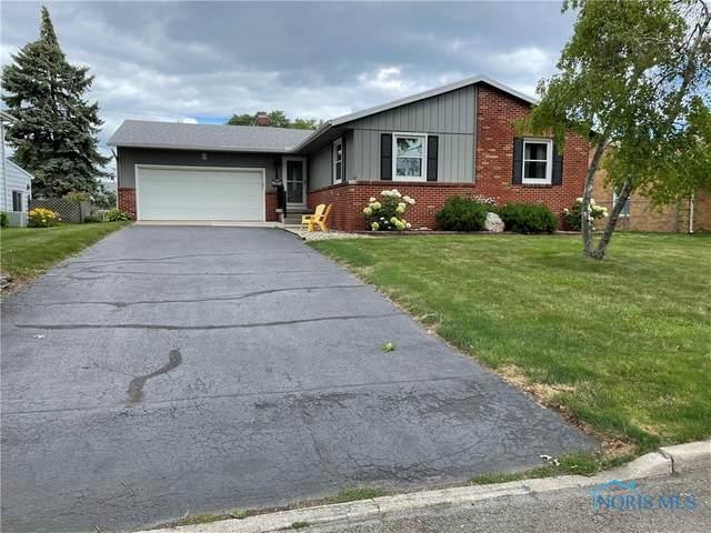 5312 Whitehouse Drive, Toledo, OH 43611 (MLS #6073949) :: CCR, Realtors