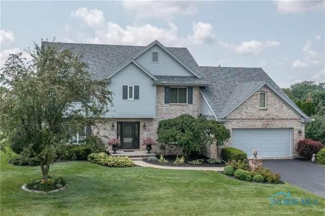 302 Cedar Ridge Court, Perrysburg, OH 43551 (MLS #6073952) :: CCR, Realtors