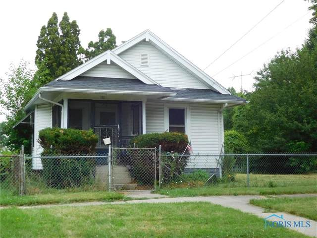 1807 Booth Avenue, Toledo, OH 43608 (MLS #6073960) :: Key Realty