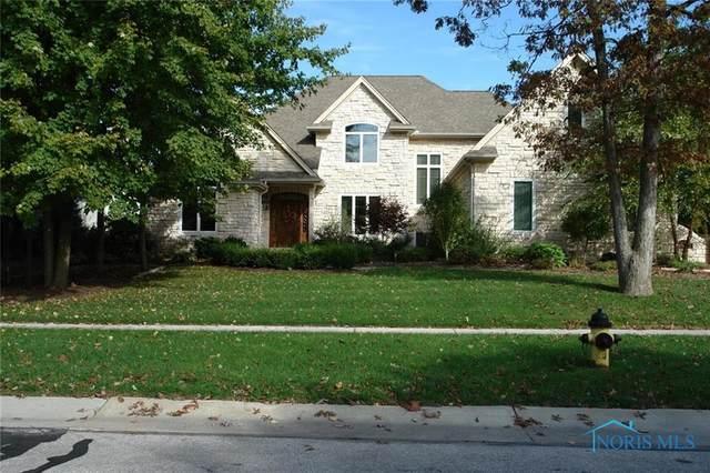 8840 Royal Oak Drive, Holland, OH 43528 (MLS #6073971) :: iLink Real Estate