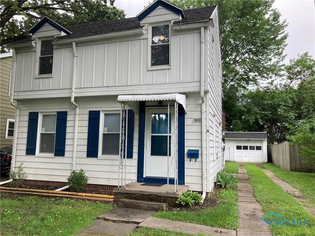 2611 Ivy Place, Toledo, OH 43613 (MLS #6073995) :: RE/MAX Masters