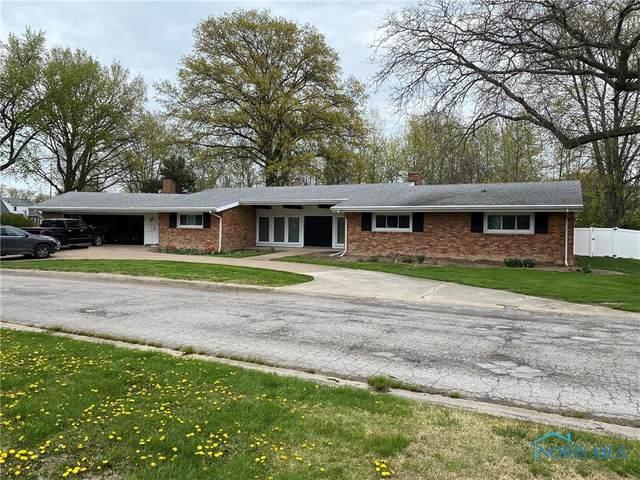 629 Harrison Street, Port Clinton, OH 43452 (MLS #6073998) :: Key Realty