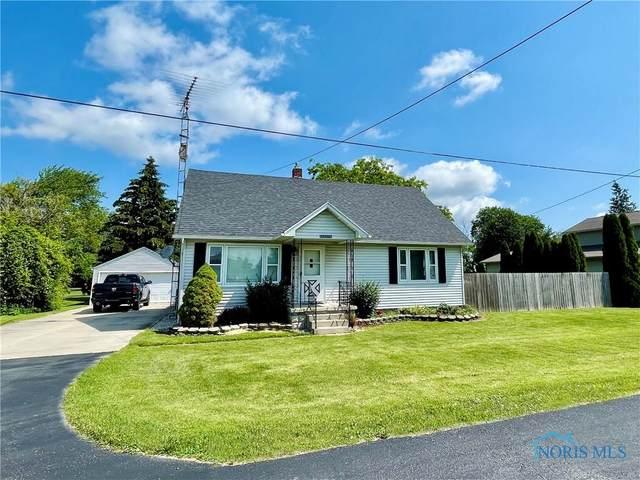 17130 W Ash Street, Graytown, OH 43432 (MLS #6074030) :: RE/MAX Masters
