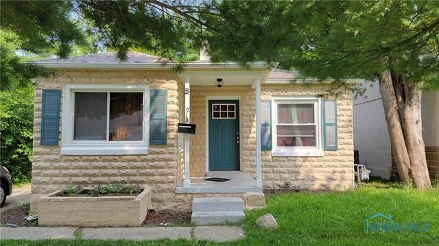 918 Moran Avenue, Toledo, OH 43607 (MLS #6074039) :: CCR, Realtors