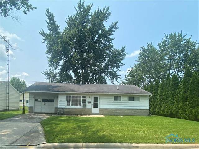 303 Degroff Avenue, Archbold, OH 43502 (MLS #6074043) :: RE/MAX Masters
