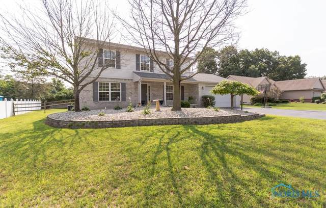45 Orchid Drive, Holland, OH 43528 (MLS #6074055) :: iLink Real Estate