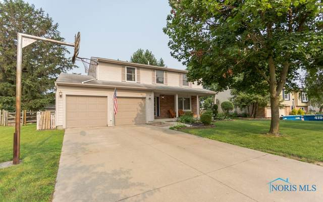 2222 Kingston Drive, Maumee, OH 43537 (MLS #6074056) :: iLink Real Estate