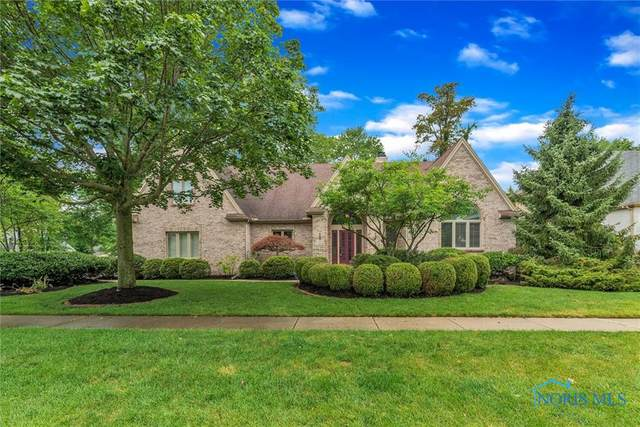 122 Pine Valley Road, Holland, OH 43528 (MLS #6074090) :: iLink Real Estate