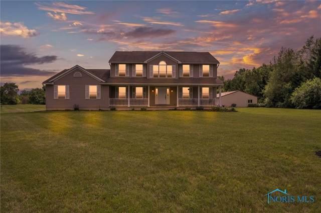1830 County Road 3, Swanton, OH 43558 (MLS #6074127) :: Key Realty