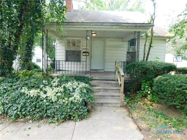 1649 Atwood Road, Toledo, OH 43615 (MLS #6074147) :: RE/MAX Masters