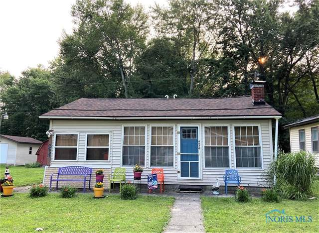 6670 N Wayne Avenue, Oak Harbor, OH 43449 (MLS #6074176) :: CCR, Realtors