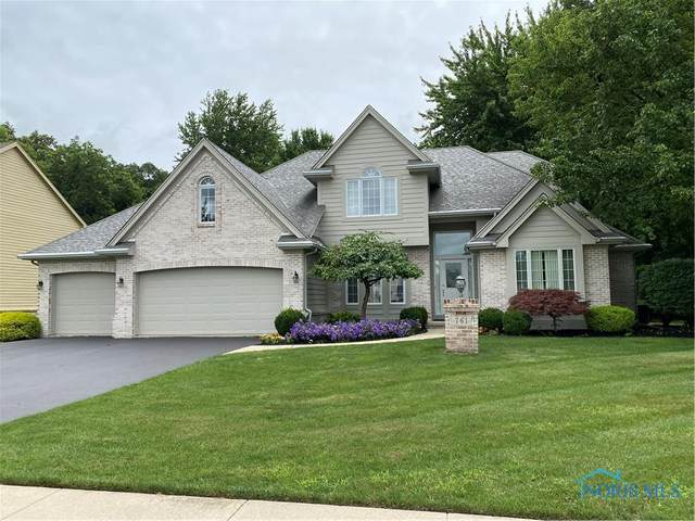 761 Saint Annes Drive, Holland, OH 43528 (MLS #6074187) :: iLink Real Estate