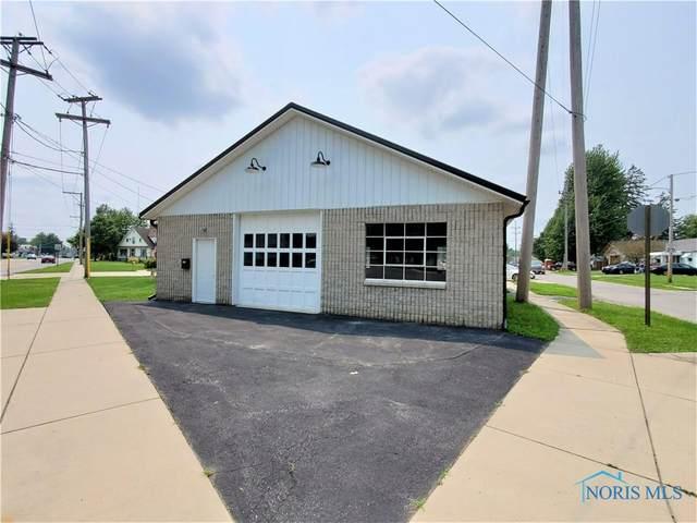 740 Crystal Avenue, Findlay, OH 45840 (MLS #6074192) :: CCR, Realtors