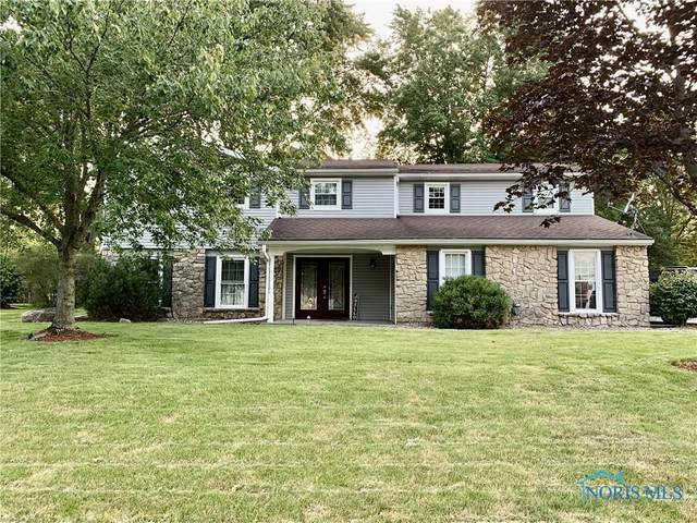 207 Michigan Drive, Bryan, OH 43506 (MLS #6074203) :: Key Realty