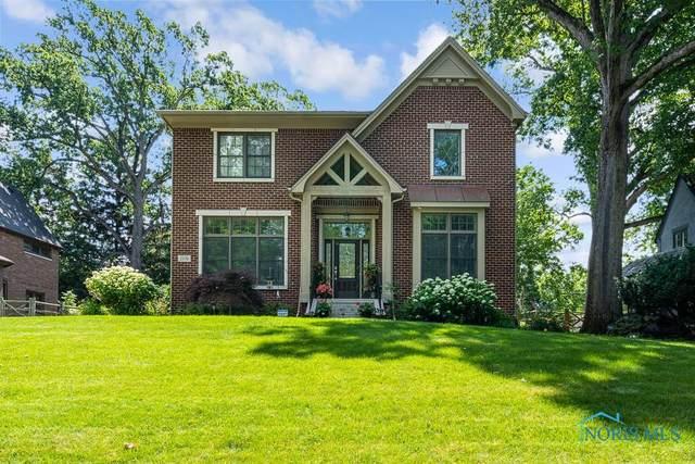2370 Evergreen Road, Ottawa Hills, OH 43606 (MLS #6074212) :: Key Realty