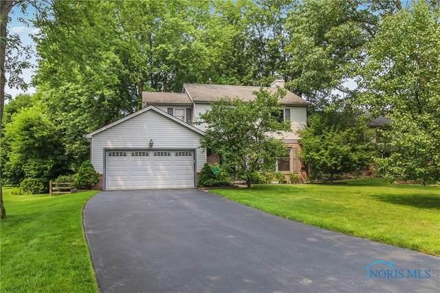 144 Pebble Beach Drive, Holland, OH 43528 (MLS #6074215) :: iLink Real Estate