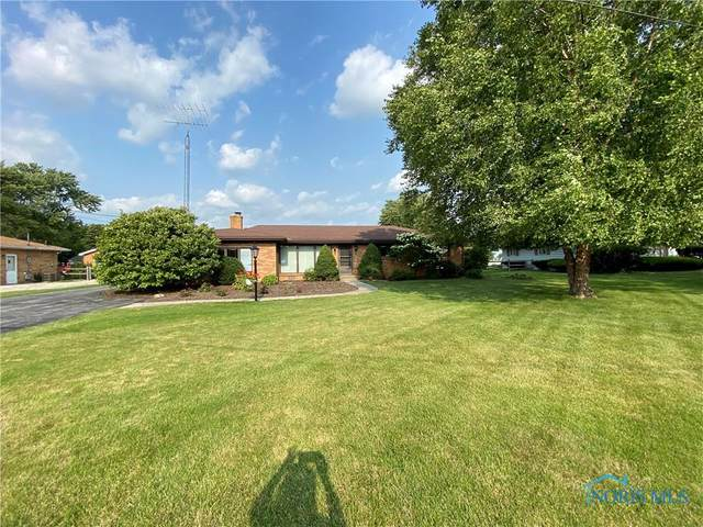 1235 Orville Court, Northwood, OH 43619 (MLS #6074248) :: Key Realty