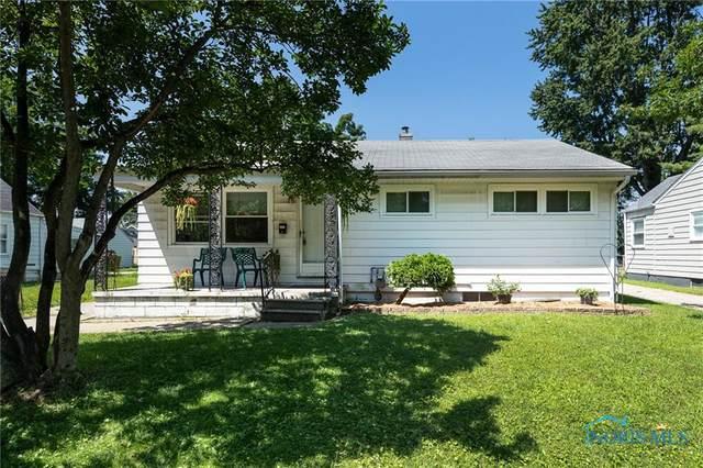 1607 Lawnview Avenue, Toledo, OH 43607 (MLS #6074256) :: Key Realty