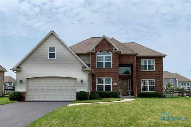 4350 Morgan Place, Perrysburg, OH 43551 (MLS #6074259) :: iLink Real Estate
