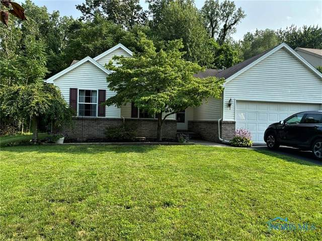 6841 Running Brook Way, Holland, OH 43528 (MLS #6074263) :: iLink Real Estate